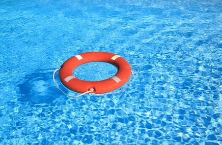 Lifesaving Ibiza