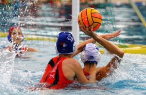 waterpolo Ibiza